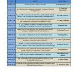3. IX-Oftalmoloji-Kursu-2-Haziran Sözlü sunum Programı